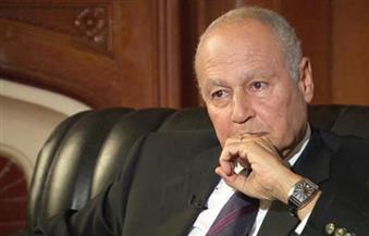 أبو الغيط يُناقش مستجدات الوضع الليبي مع مبعوث الأمم المتحدة