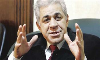 """أحمـد البري يكتب: حمدين صباحي و""""البديل"""" المجهول"""