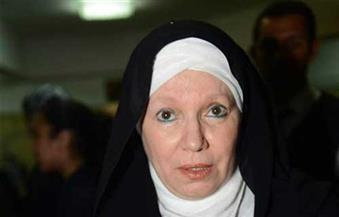 """مشيرة إسماعيل تنتهي من تصوير """"الخانكة"""" في الرماية"""