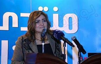 """الشاعرة شيرين العدوي تشارك في """"اقرأ معانا"""".. غدا"""