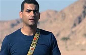 """هاني عادل لـ""""بوابة الأهرام"""": سعيد بتجربة الغناء لأطفال سوريا.. وأواصل تصوير """"ياريت"""" في لبنان"""