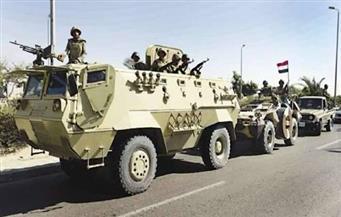 القبض على 33 مشتبهًا فيهم.. وتدمير 4 عبوات ناسفة بشمال سيناء وإحباط محاولة 173هجرة غير شرعية