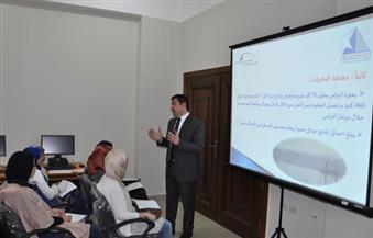 """تعرف على مشروع """"سفارات المعرفة"""" الذي ترعاه مكتبة الإسكندرية لنشر العلوم"""