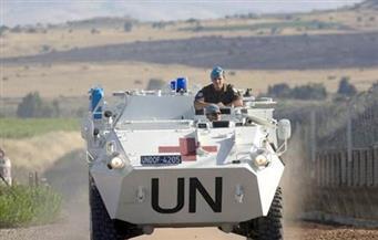 قوات حفظ السلام الروسية تبدأ الانتشار على خطوط التماس في ناجورنو قرة باغ