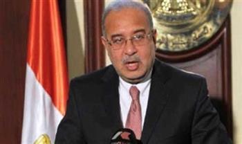 """رئيس الوزراء يستقبل رئيس """"تيرا صولا"""" للكهرباء لبحث إقامة محطة طاقة شمسية ومصنع لإنتاج الألواح في مصر"""