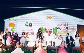 """الإماراتية فتحية النمر في """"مهرجان الشارقة القرائي"""": كيف نصنع طفلًا يقرأ؟"""