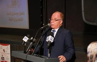 بالصور.. فى ختامه بالأوبرا اليوم وزير الثقافة يسلم جوائز مهرجان إبداع الشروق