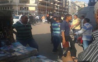 الحكم على 5 متهمين بأحداث ميدان طلعت حرب 3 أغسطس المقبل