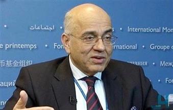 مدير إدارة الشرق الأوسط لصندوق النقد الدولي: 2.5 مليار دولار قيمة الشريحة الأولى لقرض مصر