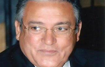 محمود القيسي رئيسا للجانب المصري في مجلس الأعمال المصري - الفرنسي