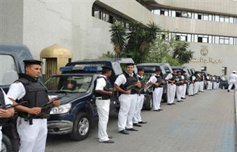ضبط صاحب صورة «أتباع عبده موتة سيطروا على شوارع مصر» للتعدي على طالب بالإسكندرية
