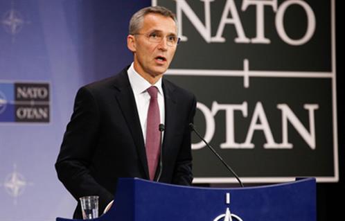 رئيس  الناتو  يضغط على الصين لتنضم إلى محادثات الحد من الأسلحة النووية