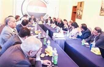 """""""دعم مصر"""" يناقش اليوم تعويم الجنيه ورفع أسعار الوقود"""