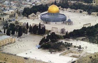 الاحتلال الإسرائيلي يغلق القدس ويحولها لثكنة عسكرية بسبب عيد الغفران