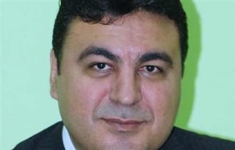 ياسر عبدالعزيز: قانون التنظيم المؤسسي لا يكرس لهيمنة الدولة على الإعلام