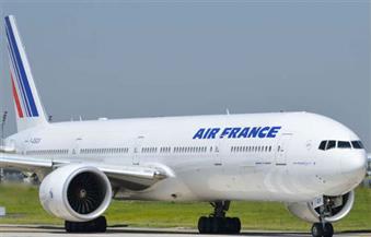 الخطوط الجوية الفرنسية تعلن وقف رحلاتها إلى إيران ابتداء من الشهر المقبل