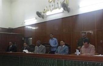 """اليوم.. طعن 9 مدانين على حكم الإعدام الصادر ضدهم بـ""""قتل حارس محافظ البنك المركزي"""""""