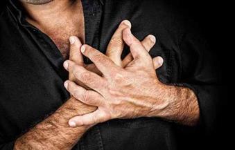 دراسة: الحر يزيد من حالات الإصابة بالنوبات القلبية