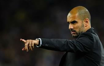 """جوارديولا يتقبل اتهام اتحاد الكرة الإنجليزي بشأن """"الشارة الصفراء"""""""