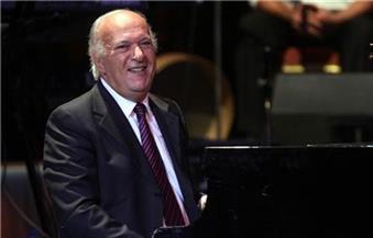 عمر خيرت يلتقي جمهوره في الأحد والإثنين المقبلين بمسرح النافورة