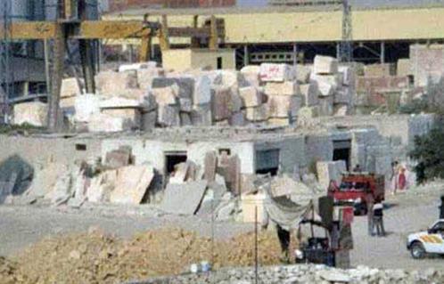 الانتهاء من أعمال الرفع المساحي لمنطقة شق الثعبان بالقاهرة