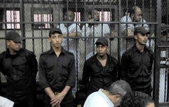 """النطق بالحكم على متهم بـ""""خلية الزيتون الإرهابية"""" ٨ أغسطس المقبل"""