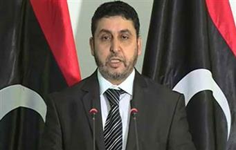 حكومة الإنقاذ الليبية برئاسة خليفة الغويل تسيطر على عدد من المقرات بطرابلس