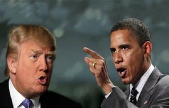 أوباما: ترامب سيحصل على المعلومات الضرورية عن الأمن الأمريكي حال فوزه.. ومزاعمه عن تزوير الانتخابات سخيفة