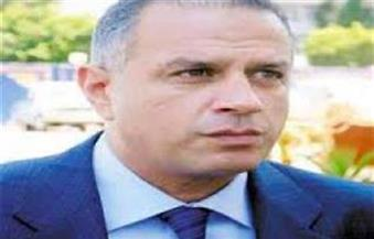 مدير أمن الفيوم ينبه على حسن معاملة الناخبين