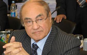عصام الأمير ينعى الدكتور فاروق أبوزيد