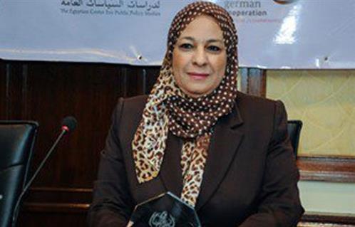 نائبة محافظ القاهرة تبحث تظلمات أهالي تل العقارب