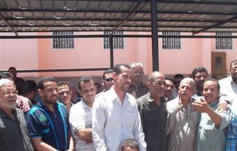 حقيقة تنظيم أهالي قرية بدمياط لوقفة احتجاجًا على انتشار تجارة المخدرات