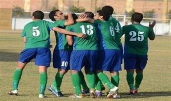 المقاصة يواجه الأهلي الليبي غدا استعدادا للمصري