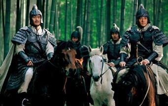 """استمر تصويره 6 سنوات.. مسلسل """"الممالك الثلاث"""" الصيني يعرض لجماهير الوطن العربى"""