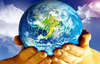 ندوات وورش عمل لرفع الوعي البيئي في إطار الاحتفال بيوم الأرض