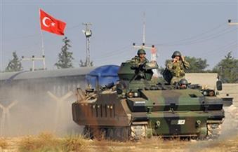 """تركيا تعلن انتهاء العملية العسكرية ضد الأكراد في """"نصيبين"""""""