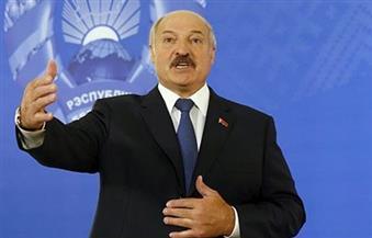 رئيس بيلاروسيا: نعلم جيدا دور مصر في مكافحة الإرهاب