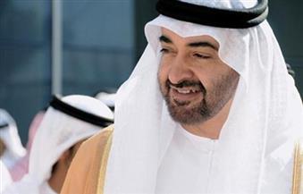 محمد بن زايد يتلقى اتصالا هاتفيا من رئيس وزراء إسرائيل