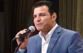 خالد بيومي يطرح أغنية «6 أكتوبر»
