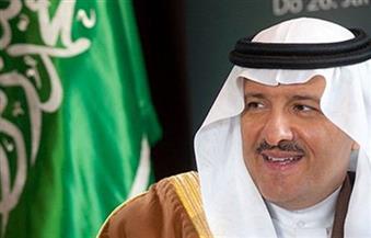 """رئيس هيئة """"الأثار والسياحة"""" السعودي يصل الأقصر"""