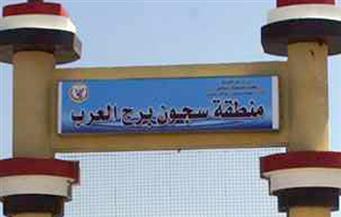 عاطل يشيع إصابة رئيس مباحث سجن برج العرب ومعاونه وسجناء بالكورونا للإفراج عن شقيقه