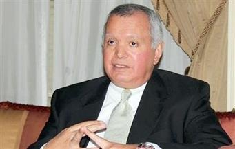 """وزير الخارجية الأسبق في ضيافة """"ألسن عين شمس"""".. اليوم"""