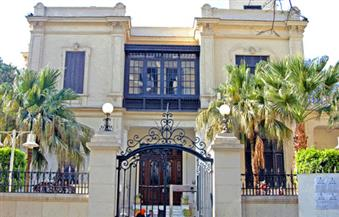 وفد من السفارة الأمريكية يزور بيت الأمة