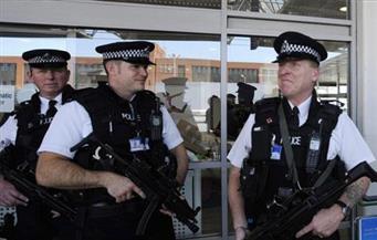 الشرطة البريطانية: محاولة اختطاف الجندي بالقرب من القاعدة الجوية قد تكون إرهابية