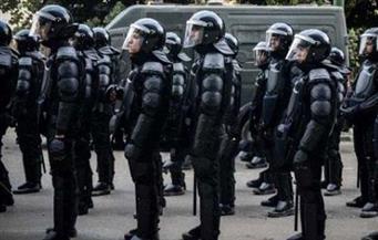 رفع حالة الاستنفار والتأهب الأمني للدرجة القصوى في جميع محافظات مصر