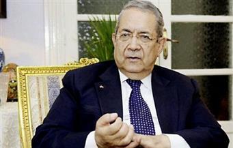 السفير جمال بيومى: استقرار الأوضاع بفرنسا يحافظ على وحدة أوروبا ويمنع حربا عالمية ثالثة