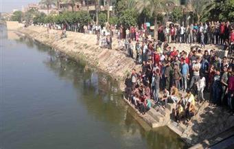 غرق عامل نتيجة انقلاب قارب صيد بمياه النيل بسوهاج