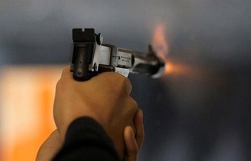 بسبب الثأر مقتل مواطن بطلق ناري بالفيوم