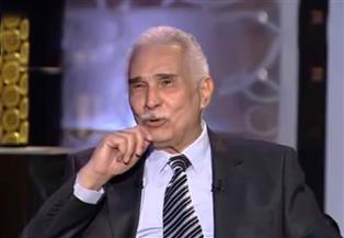 نقيب الممثلين ينفي نقل الفنان عبد الرحمن أبو زهرة للمستشفى
