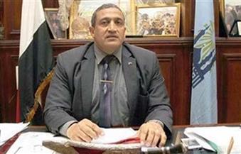 نائب محافظ القاهرة: 4496 أسرة تم نقلهم من عقارات خطرة بمنشأة ناصر للأسمرات